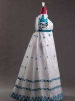 suknia empirowa 1823 (2 of 6)