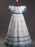 suknia empirowa 1823 (4 of 6)